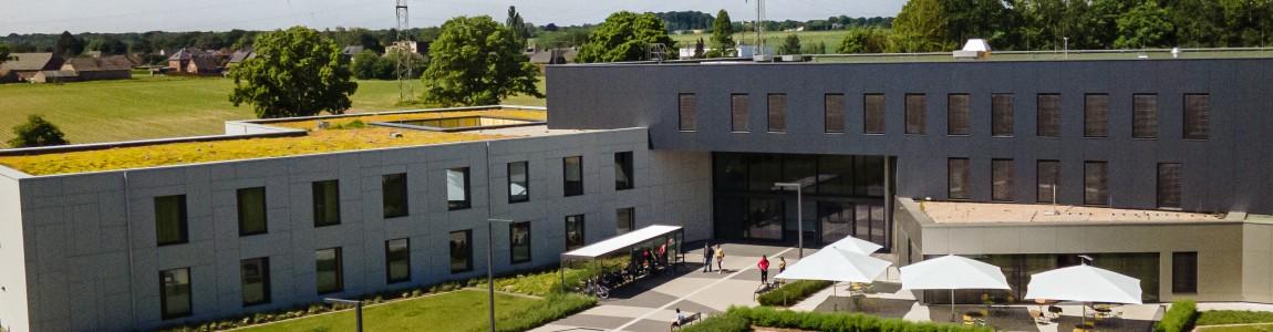 LVR-Klinik Bedburg-Hau Haus 56