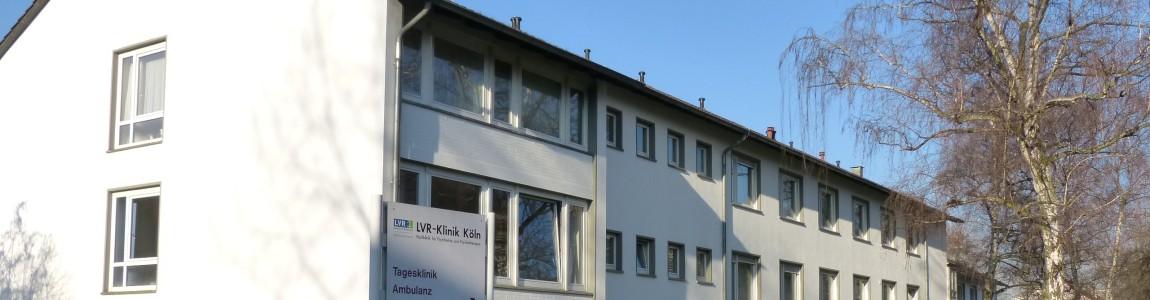 Klinik von außen