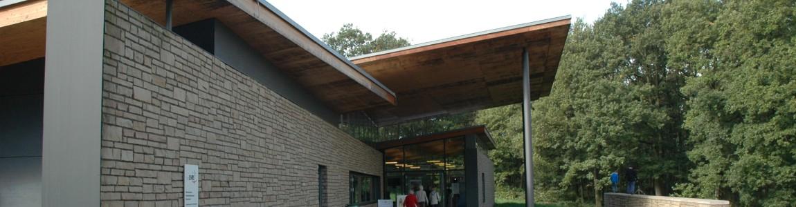 Museum von außen
